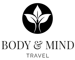 Body & Mind Travel Logo