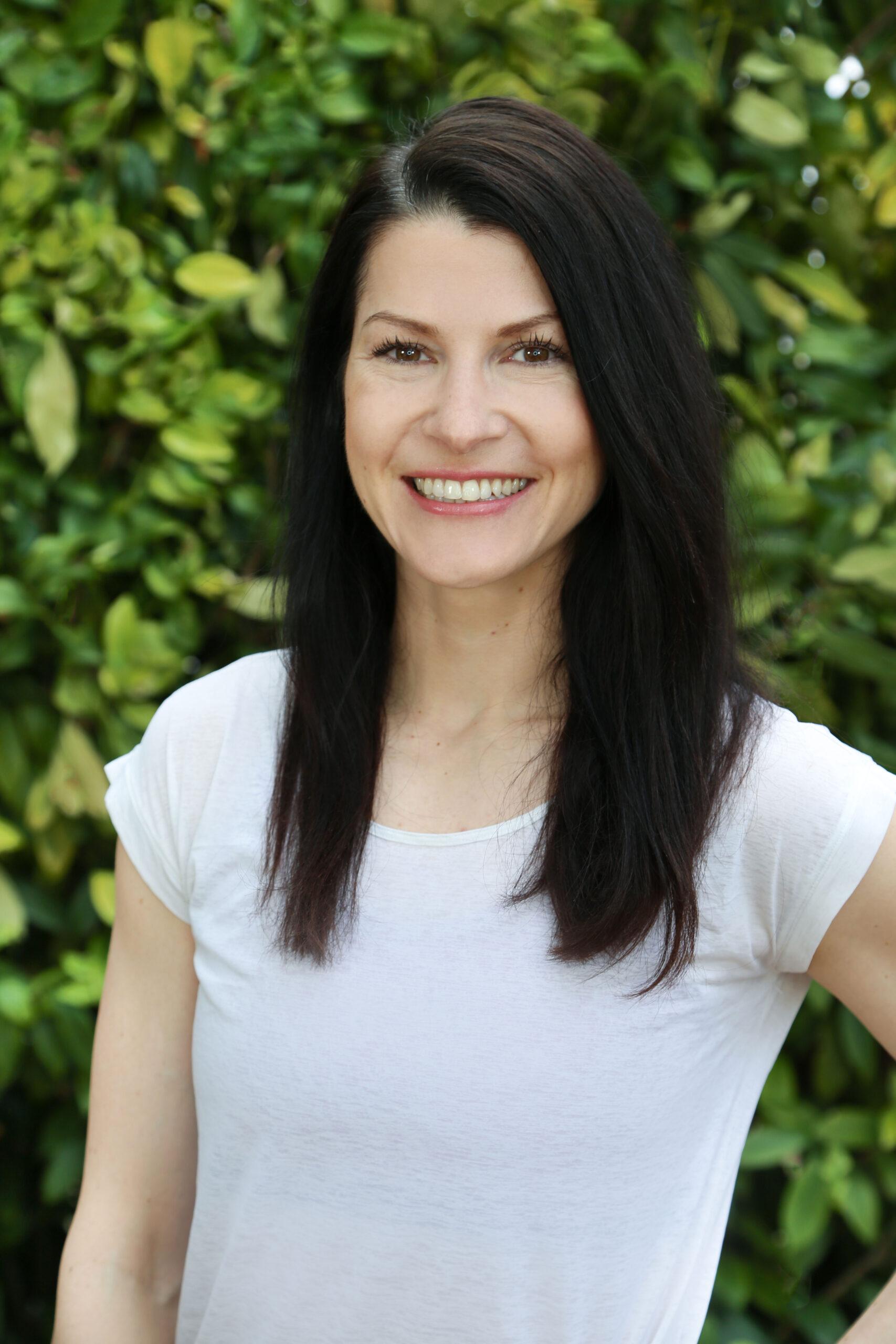 Corinna Choun